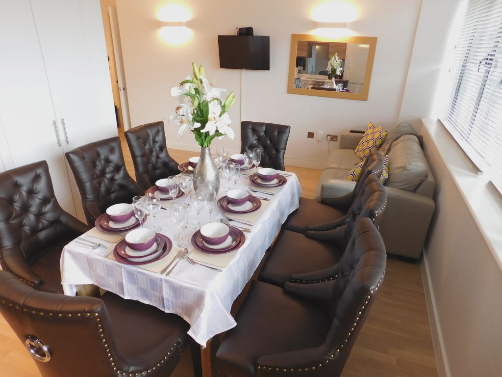 image 9 furnished 2 bedroom Apartment for rent in Norwich, Norfolk