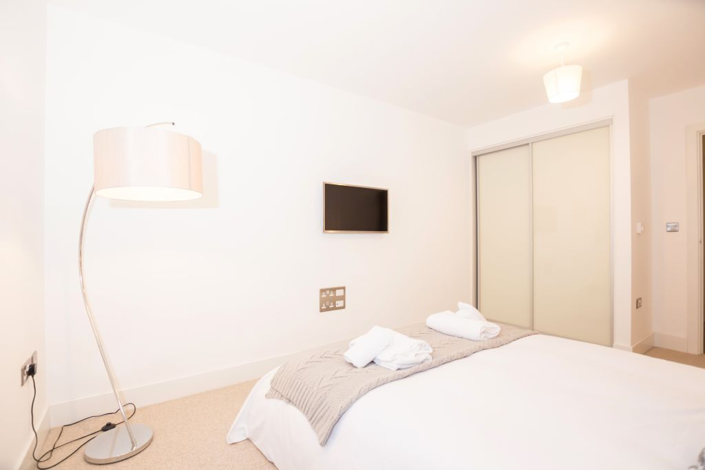 image 9 furnished 1 bedroom Apartment for rent in Wembley, Brent