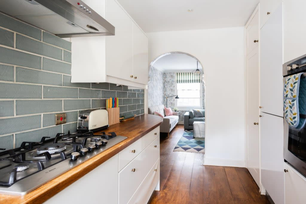 image 6 furnished 4 bedroom Apartment for rent in Bath and North East, Somerset