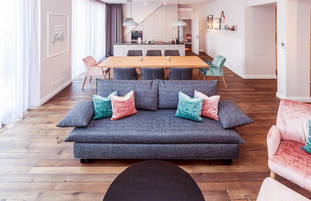 image 4 furnished 3 bedroom Apartment for rent in Leopoldstadt, Vienna