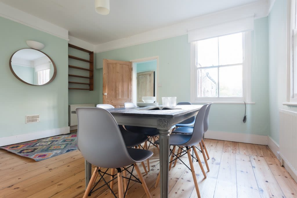 image 4 furnished 4 bedroom Apartment for rent in Oxford, Oxfordshire
