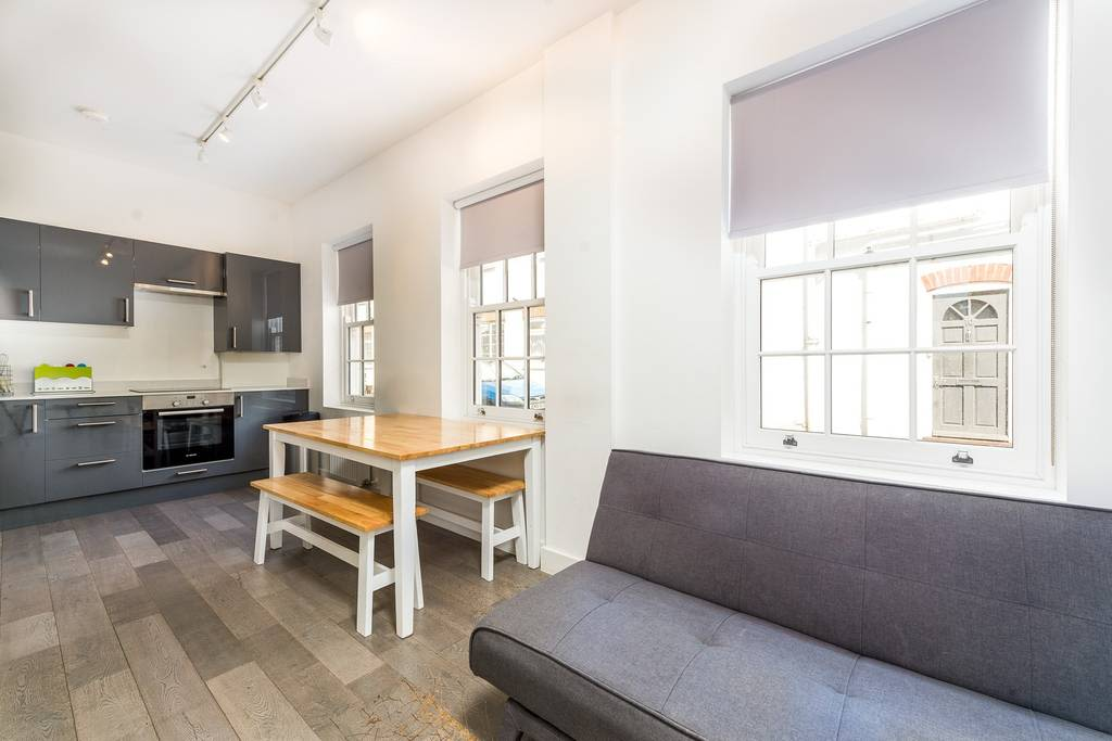 image 6 furnished 2 bedroom Apartment for rent in West Hampstead, Camden