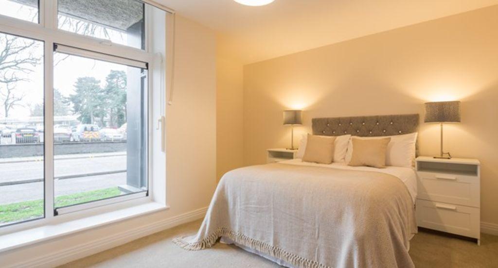 image 1 furnished 1 bedroom Apartment for rent in Stevenage, Hertfordshire