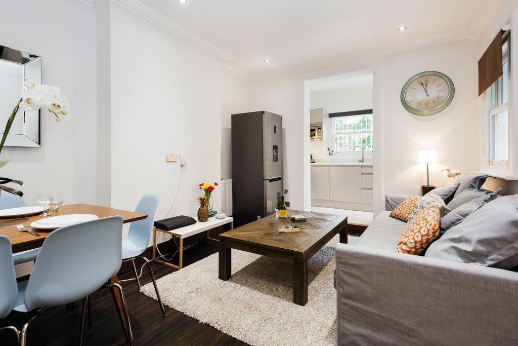 image 10 furnished 2 bedroom Apartment for rent in Holland Park, Kensington Chelsea