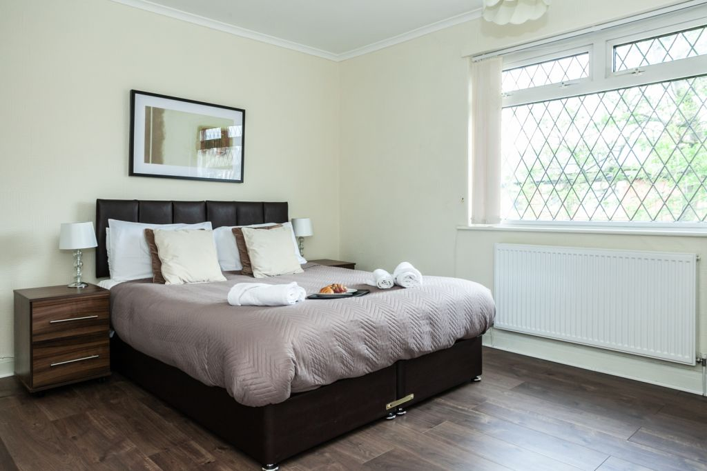 image 9 furnished 2 bedroom Apartment for rent in Tameside, Greater Manchester
