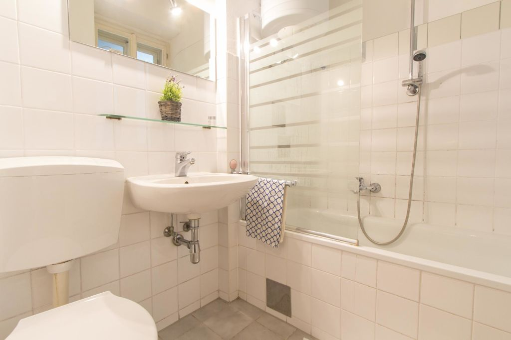 image 6 furnished 1 bedroom Apartment for rent in Meidling, Vienna