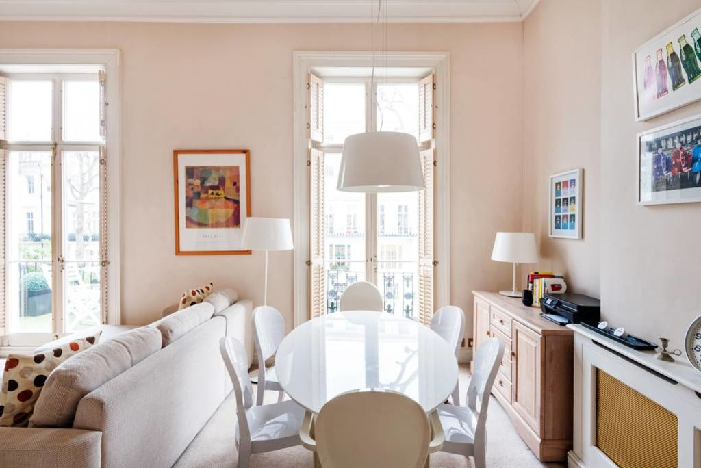 image 10 furnished 1 bedroom Apartment for rent in Notting Hill, Kensington Chelsea