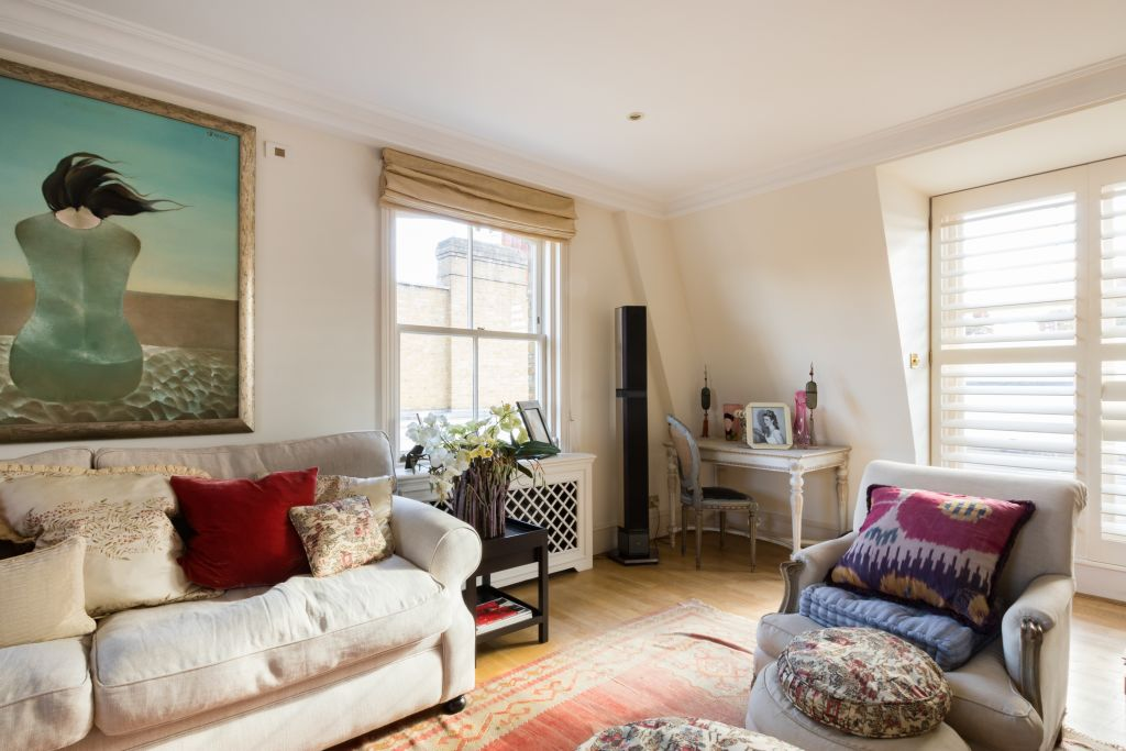 image 5 furnished 2 bedroom Apartment for rent in Chelsea, Kensington Chelsea