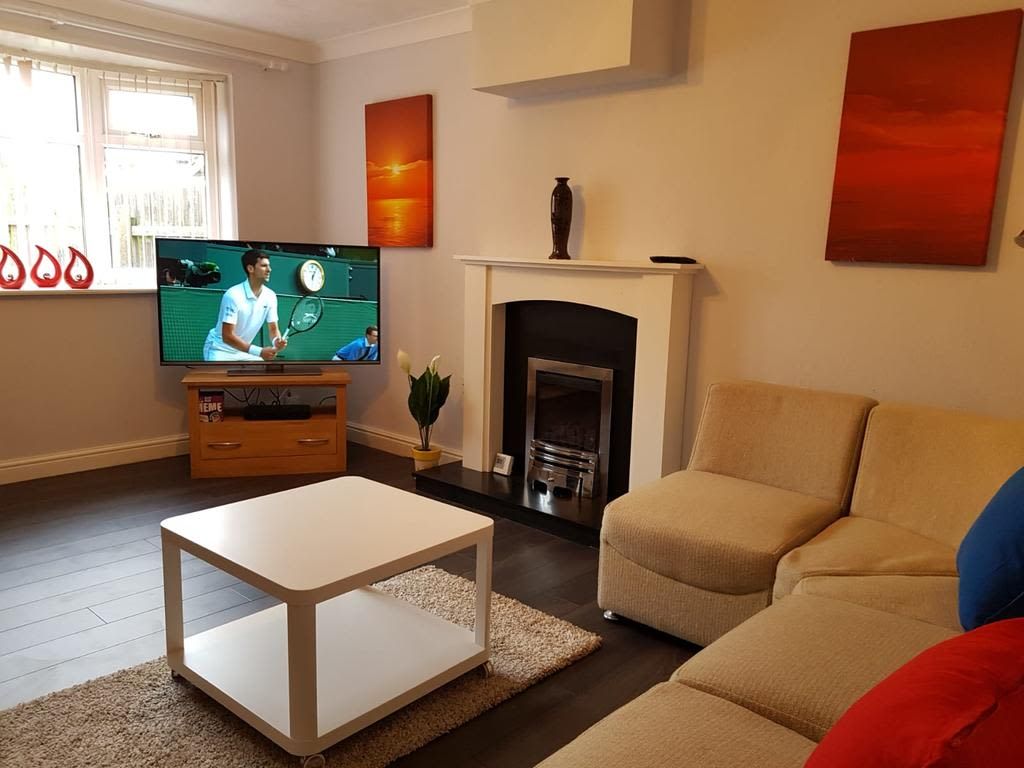 image 2 furnished 3 bedroom Apartment for rent in Nottingham, Nottinghamshire