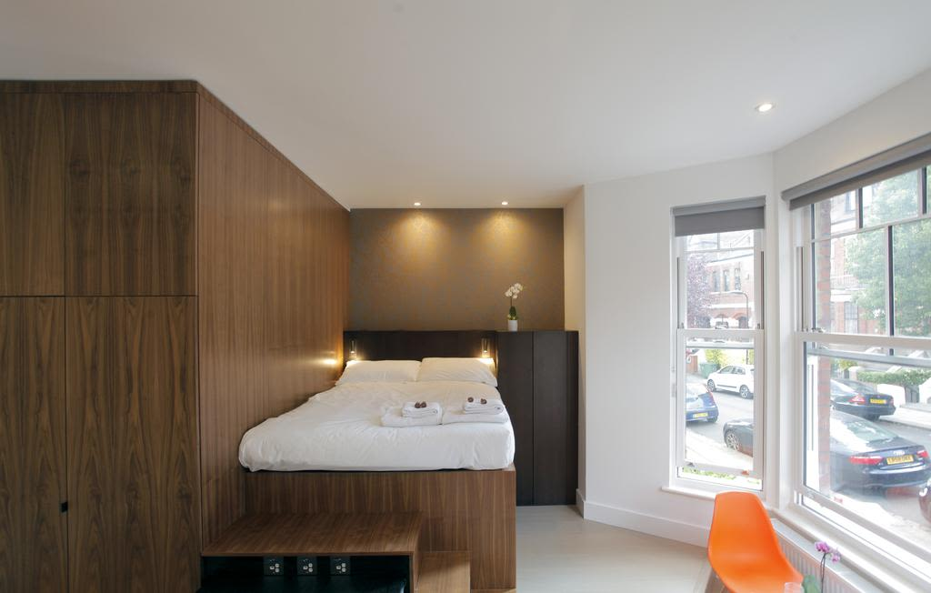 image 9 furnished 1 bedroom Apartment for rent in West Hampstead, Camden