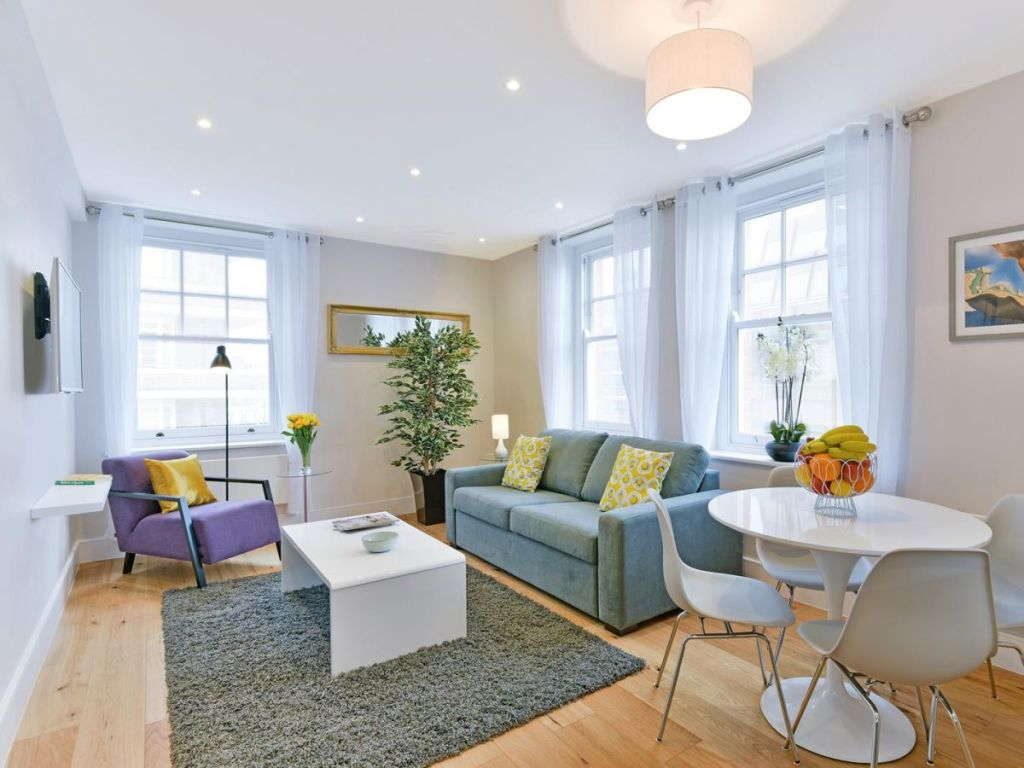 image 1 furnished 1 bedroom Apartment for rent in Swiss Cottage, Camden