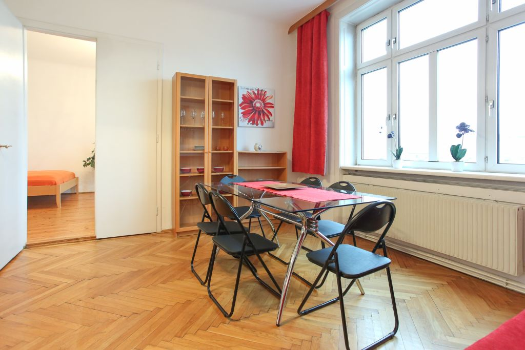 image 5 furnished 3 bedroom Apartment for rent in Wahring, Vienna