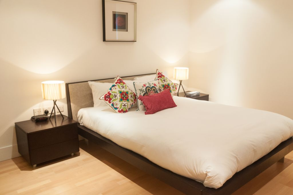 image 3 furnished 1 bedroom Apartment for rent in Queenhithe, City of London