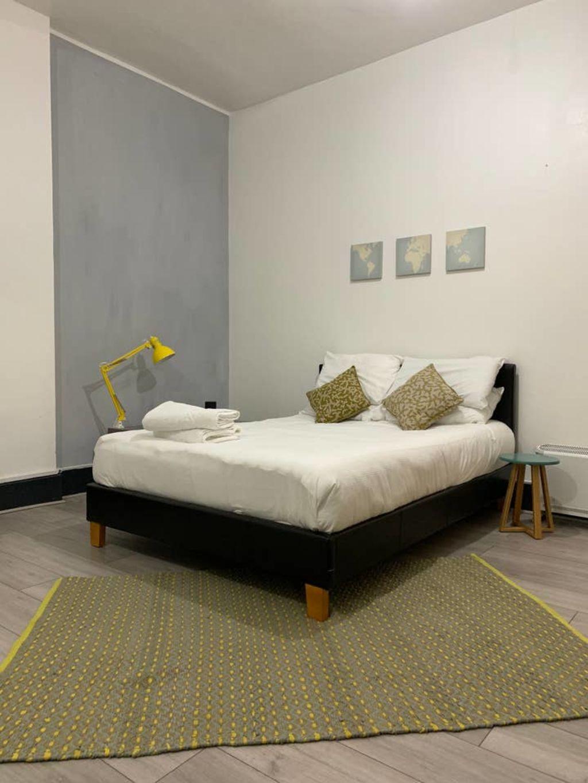 image 1 furnished Studio bedroom Apartment for rent in Bloomsbury, Camden