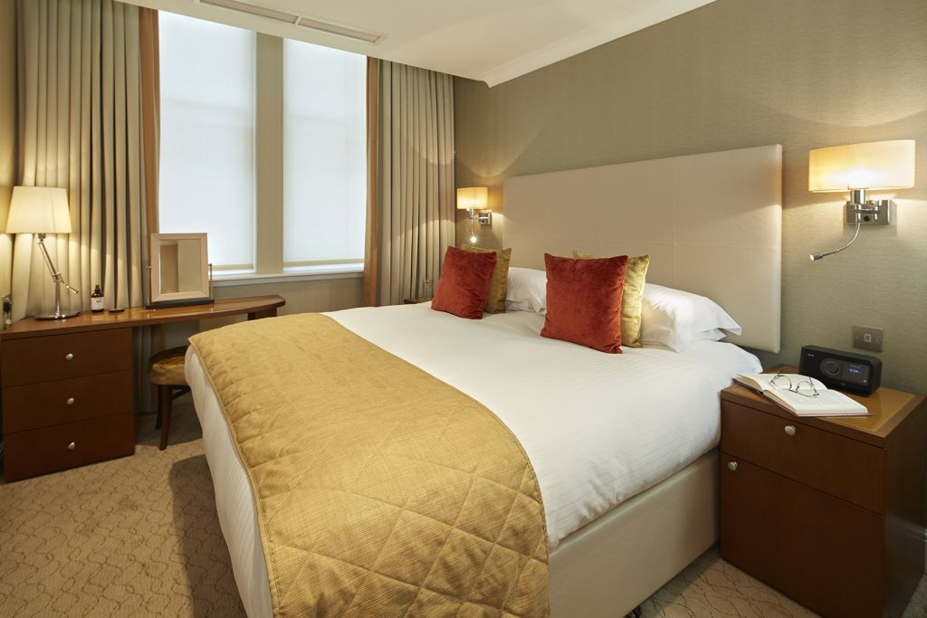 image 4 furnished 2 bedroom Apartment for rent in Cordwainer, City of London