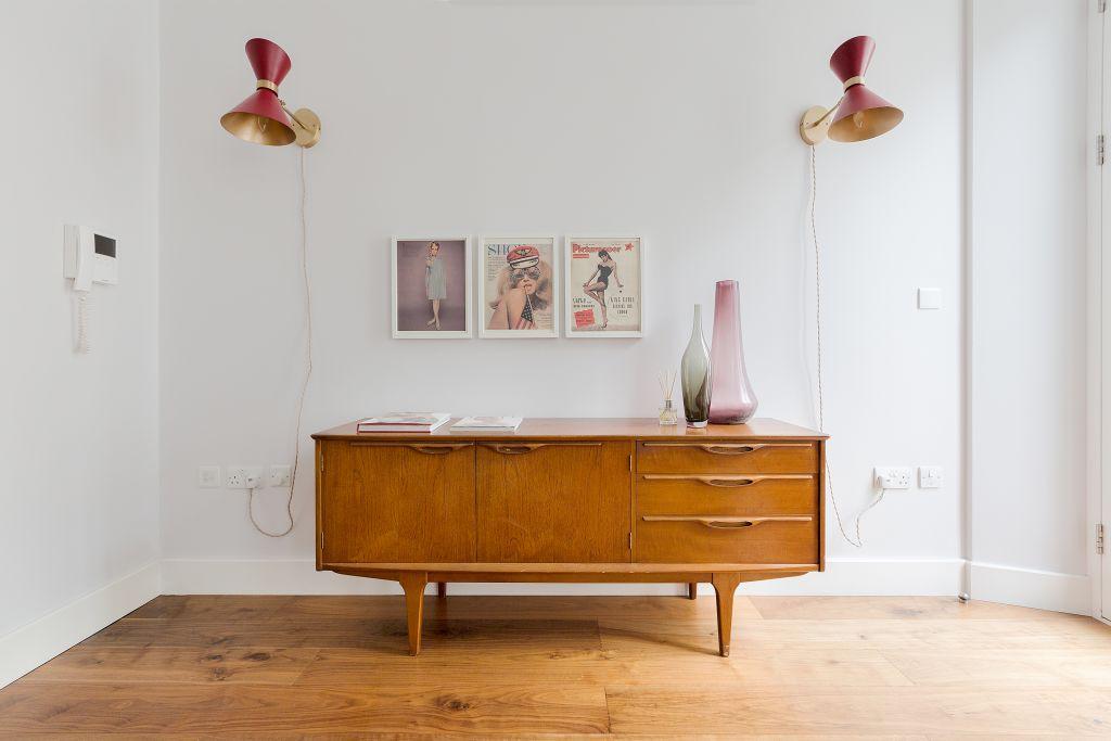 image 6 furnished 3 bedroom Apartment for rent in Kensington, Kensington Chelsea