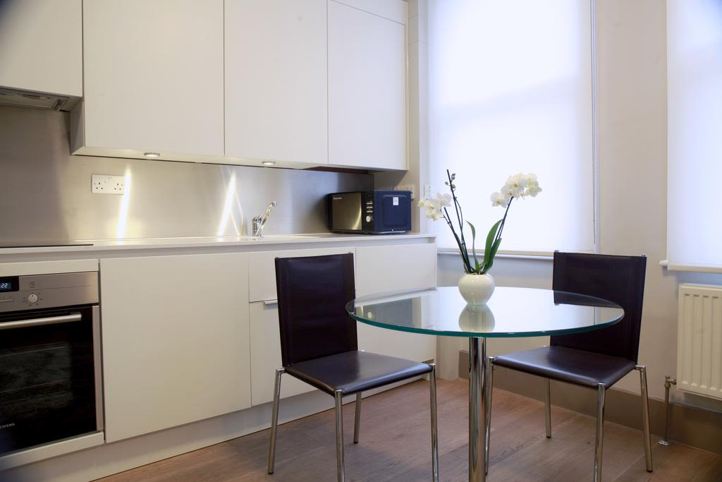 image 6 furnished 1 bedroom Apartment for rent in Bloomsbury, Camden