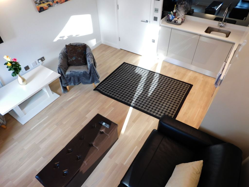 image 9 furnished 1 bedroom Apartment for rent in Norwich, Norfolk