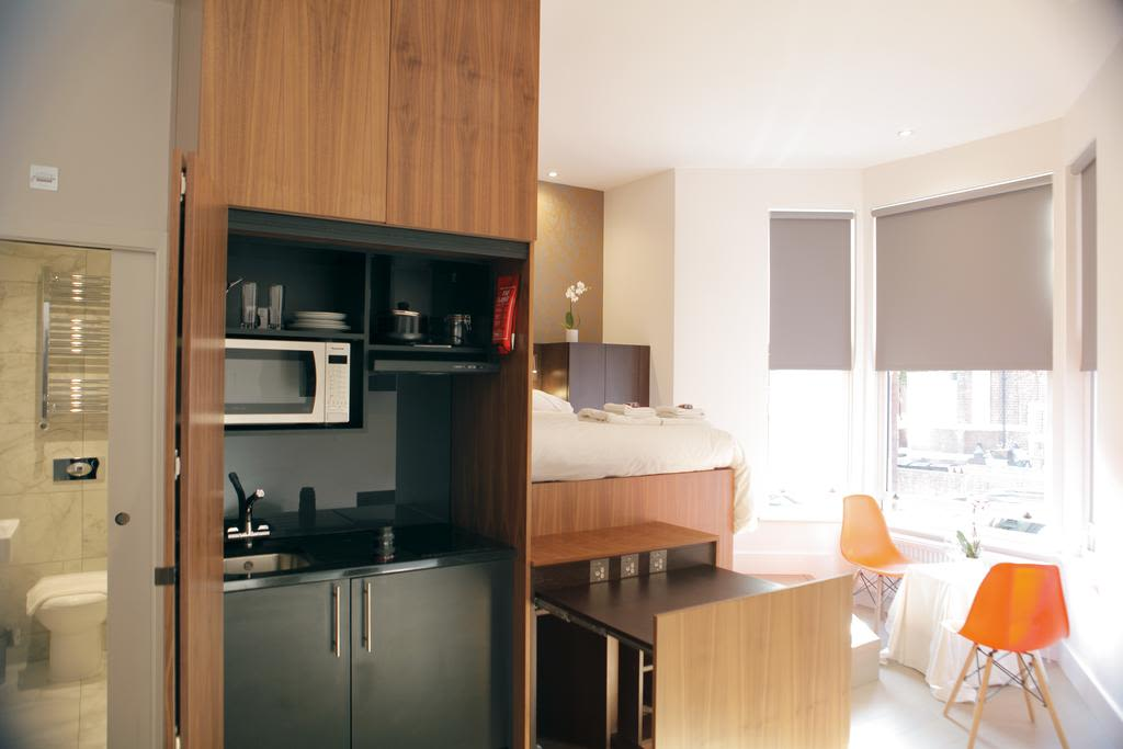 image 4 furnished 1 bedroom Apartment for rent in West Hampstead, Camden