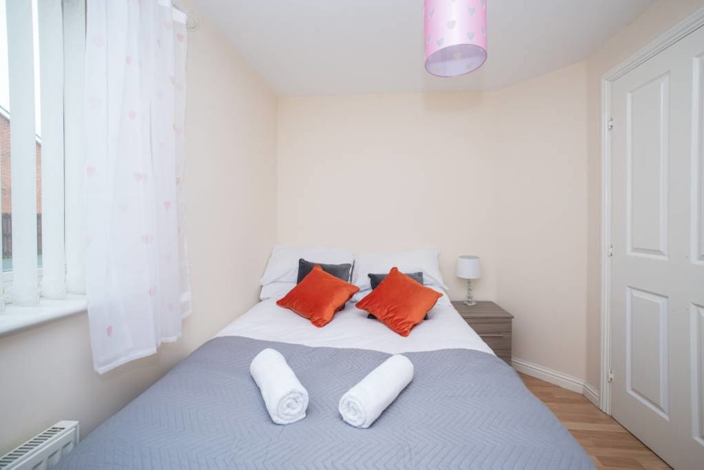 image 6 furnished 2 bedroom Apartment for rent in South Tyneside, Tyne and Wear
