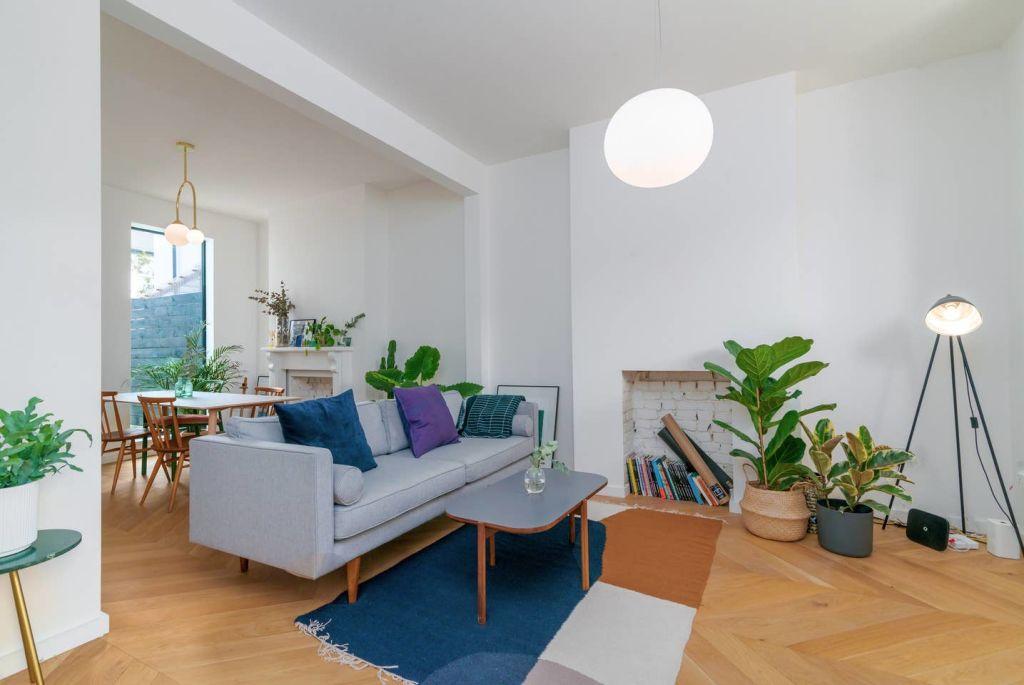 image 2 furnished 3 bedroom Apartment for rent in Hackney Wick, Hackney