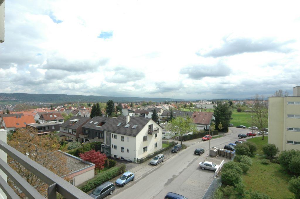 Schwarzwaldstraße
