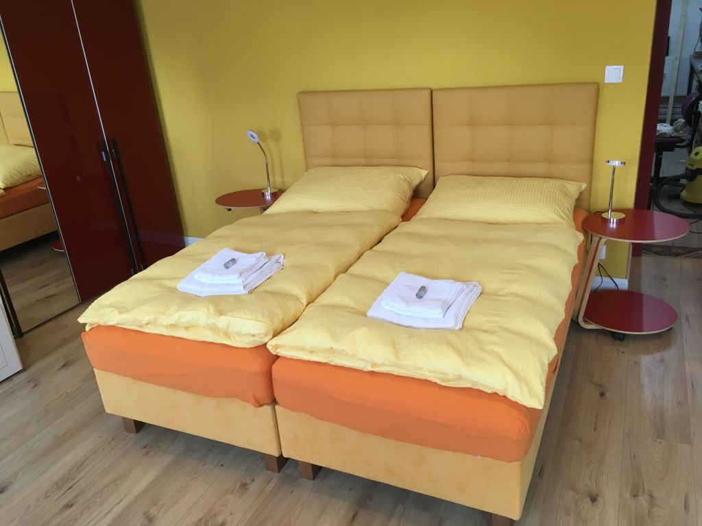 image 9 furnished 1 bedroom Apartment for rent in Floridsdorf, Vienna
