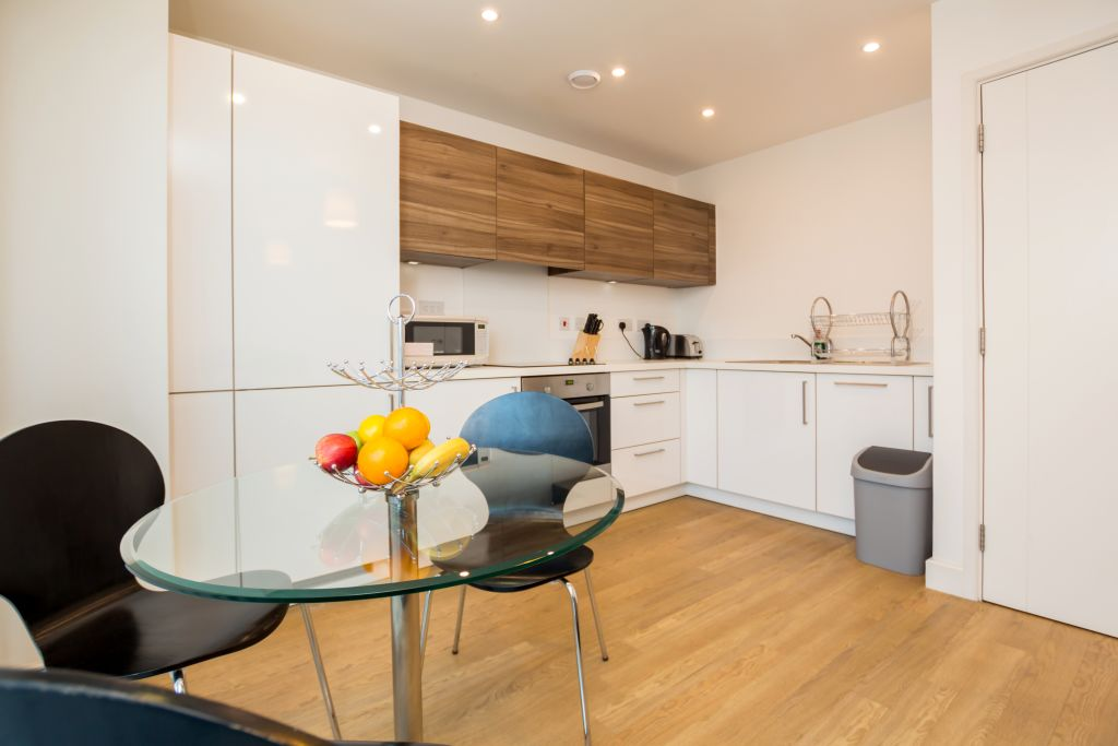 image 7 furnished 1 bedroom Apartment for rent in Bromley by Bow, Tower Hamlets