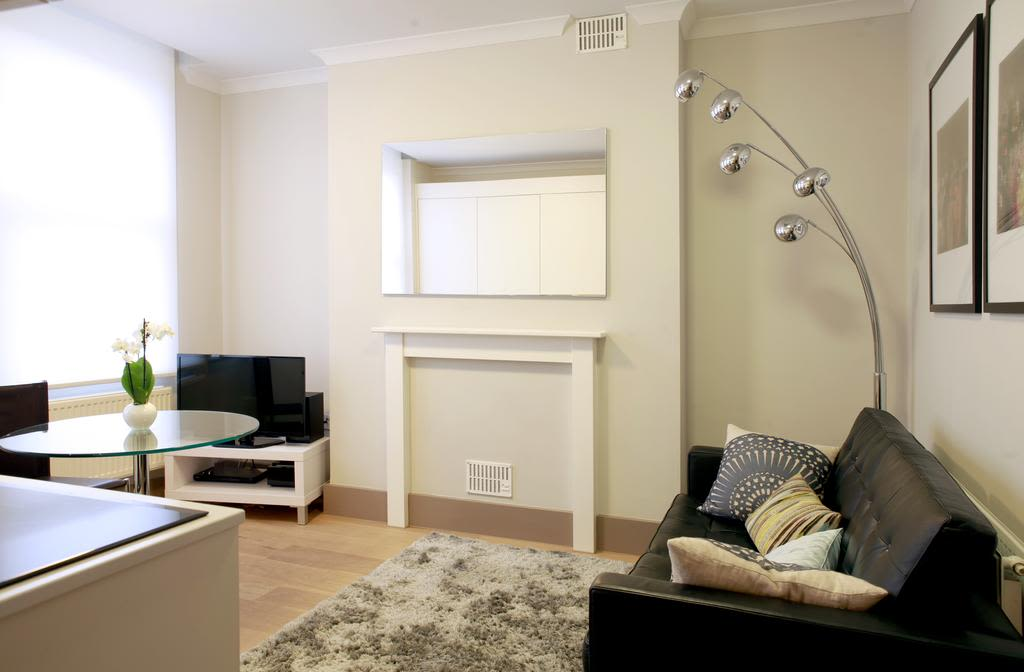 image 3 furnished 1 bedroom Apartment for rent in Bloomsbury, Camden