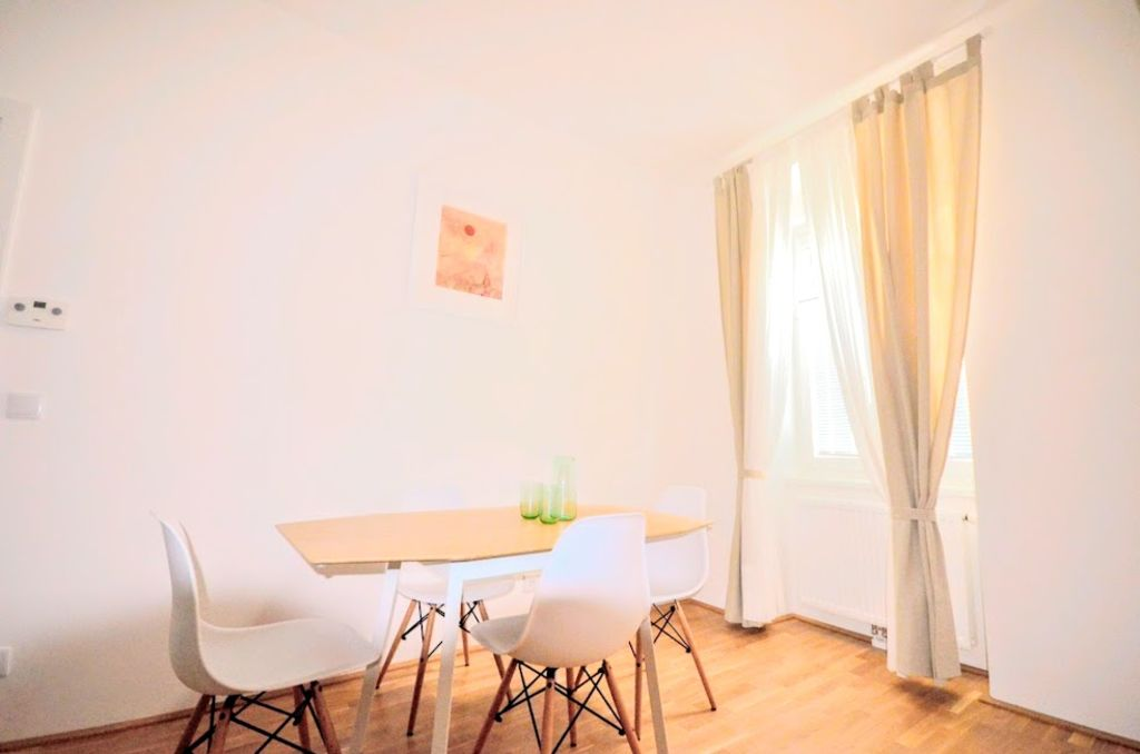 image 5 furnished 1 bedroom Apartment for rent in Wahring, Vienna