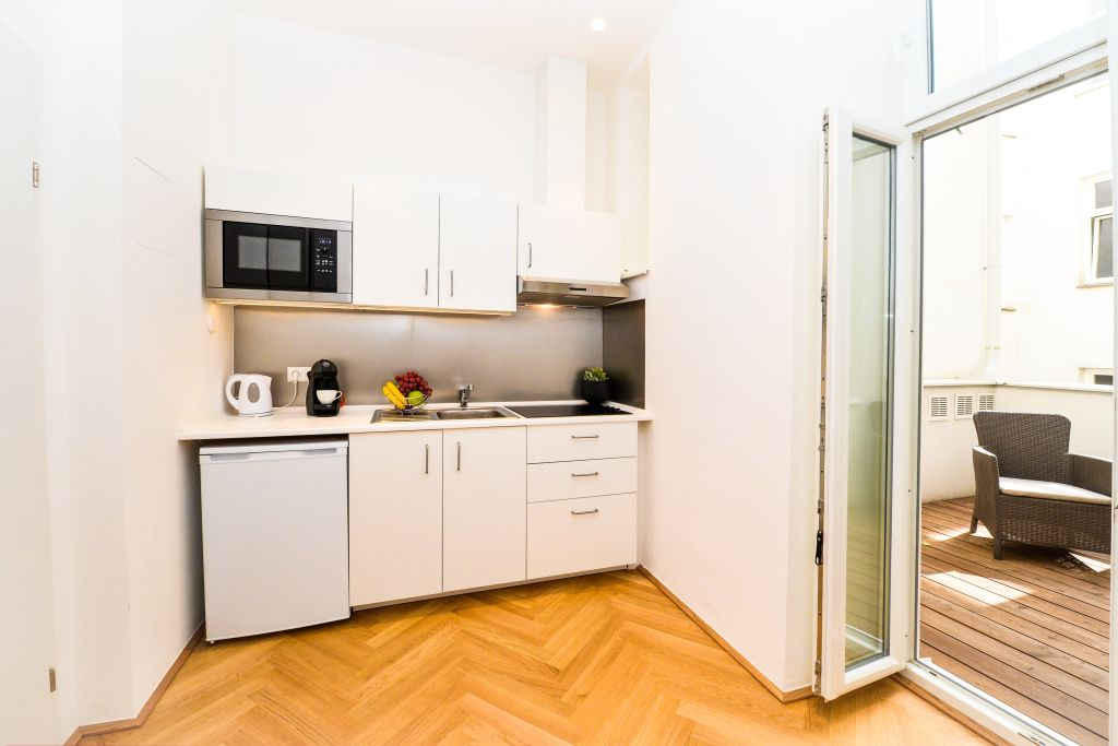 image 7 furnished 2 bedroom Apartment for rent in Wahring, Vienna
