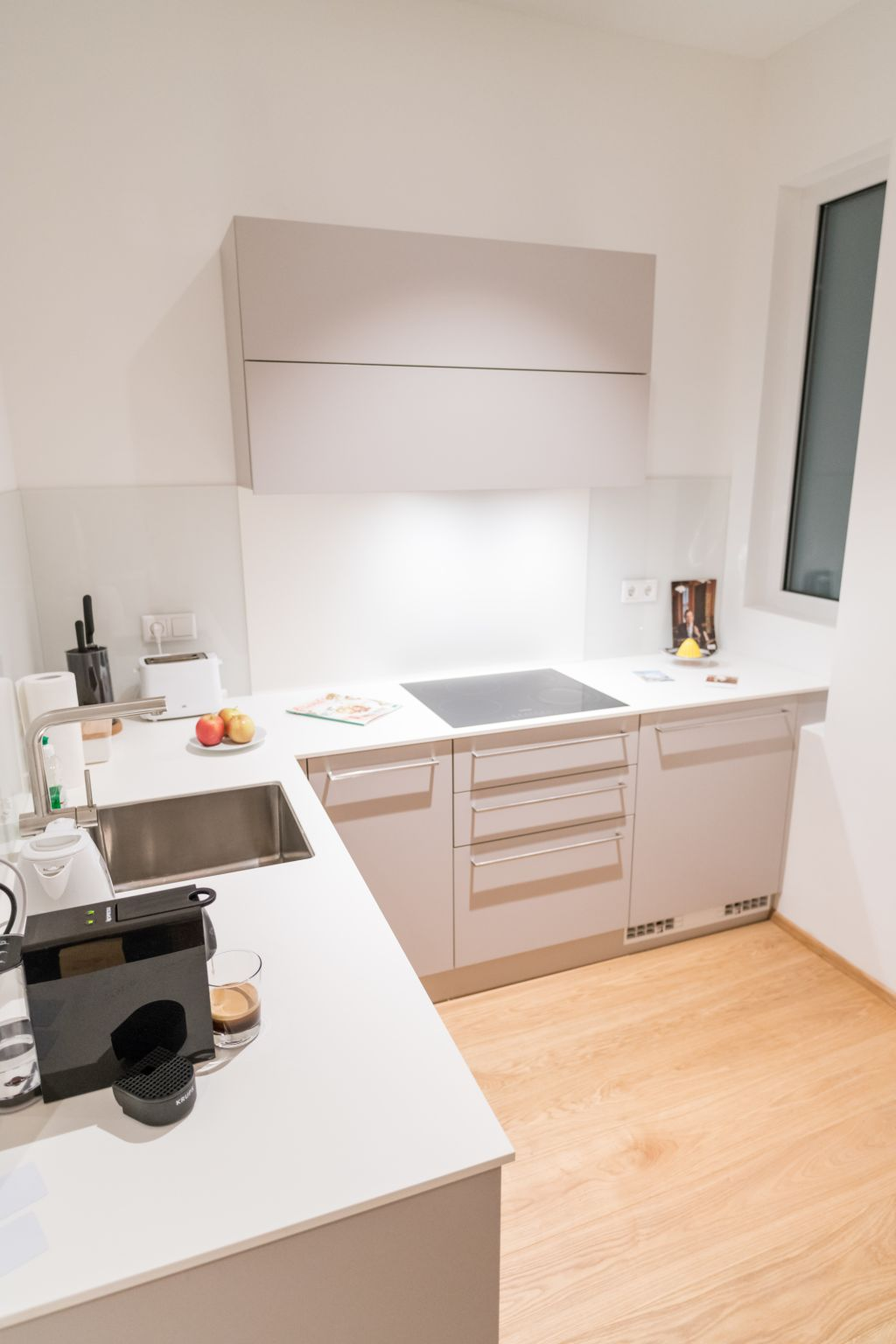image 7 furnished 1 bedroom Apartment for rent in Mariahilf, Vienna