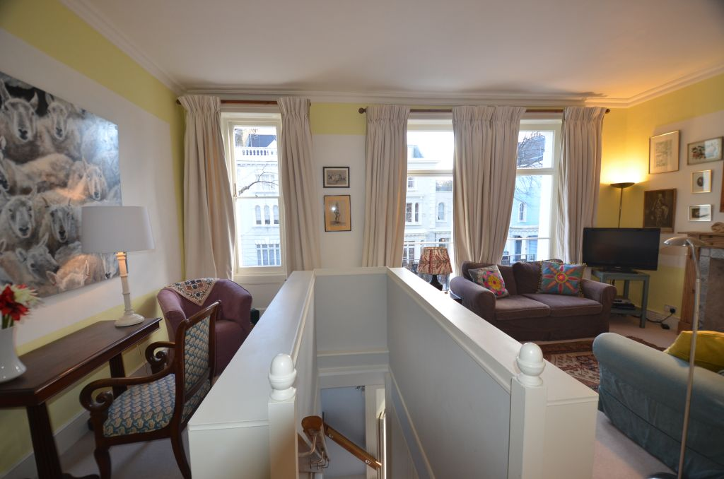 image 4 furnished 3 bedroom Apartment for rent in Notting Hill, Kensington Chelsea