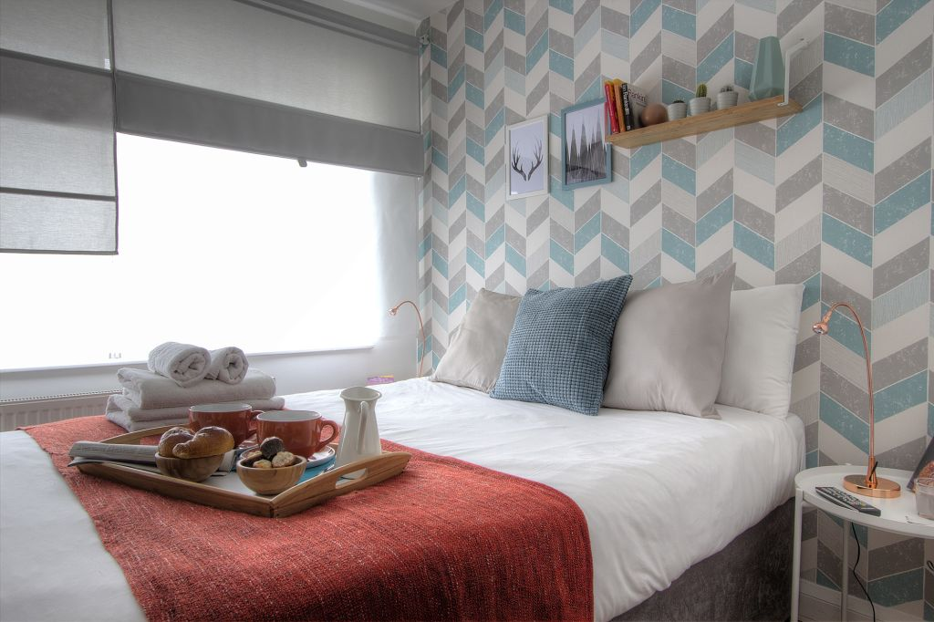 image 9 furnished 1 bedroom Apartment for rent in Kensal Green, Brent