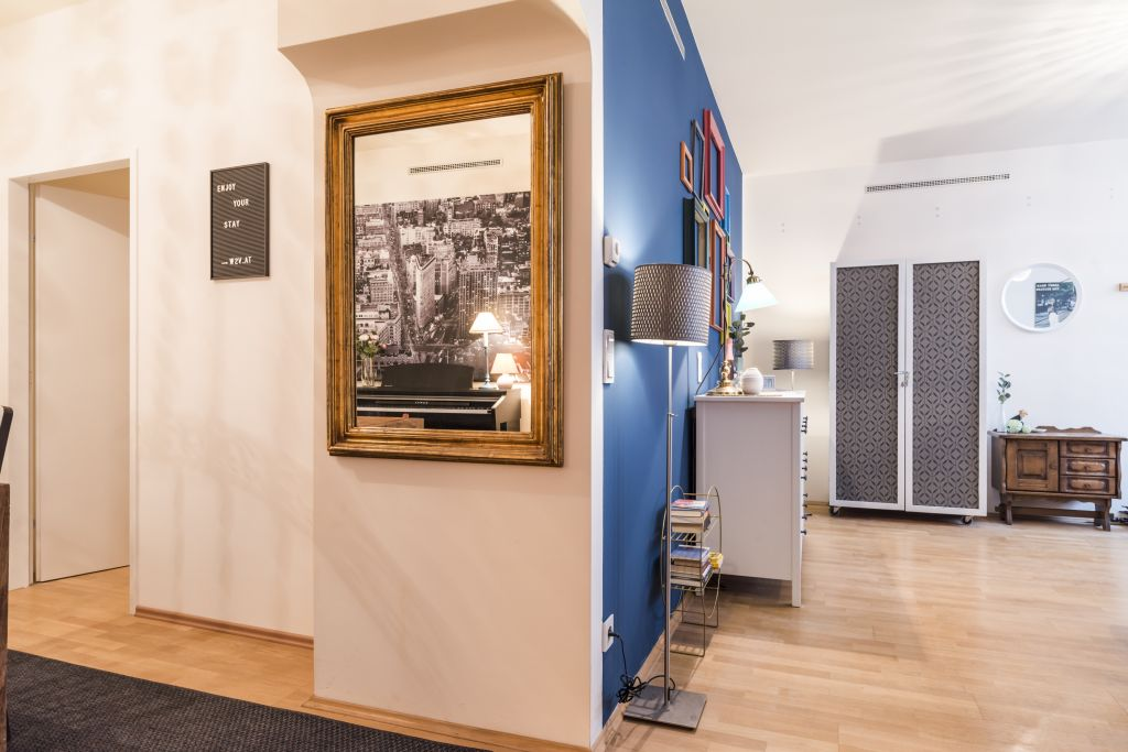 image 9 furnished 2 bedroom Apartment for rent in Landstrabe, Vienna