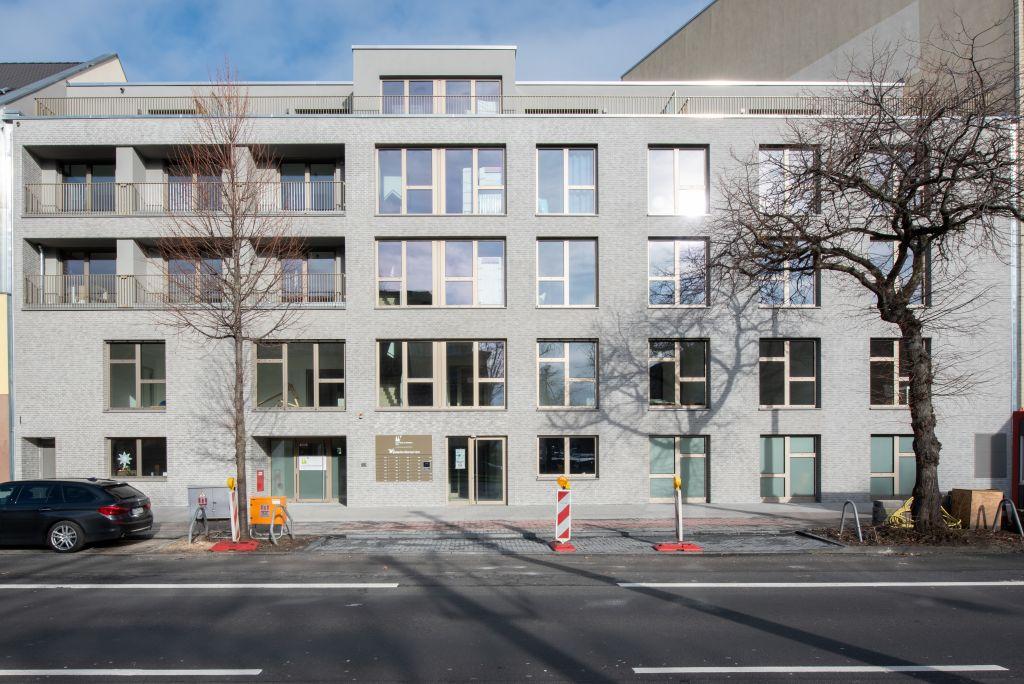 Aachener Straße