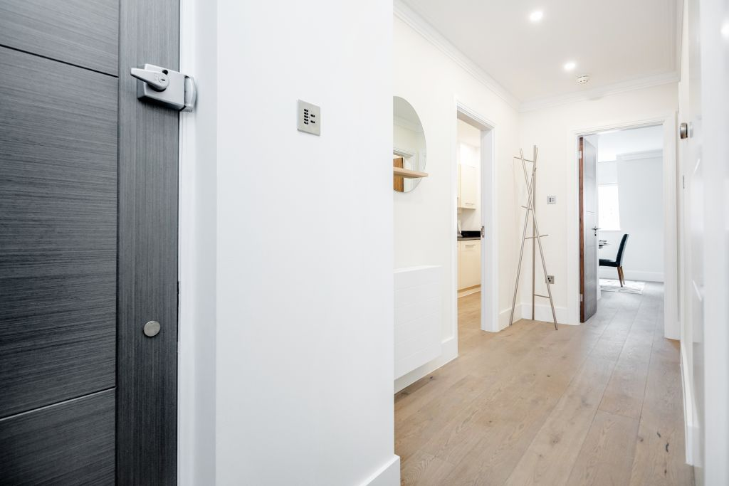 image 5 furnished 1 bedroom Apartment for rent in Westminster, City of Westminster