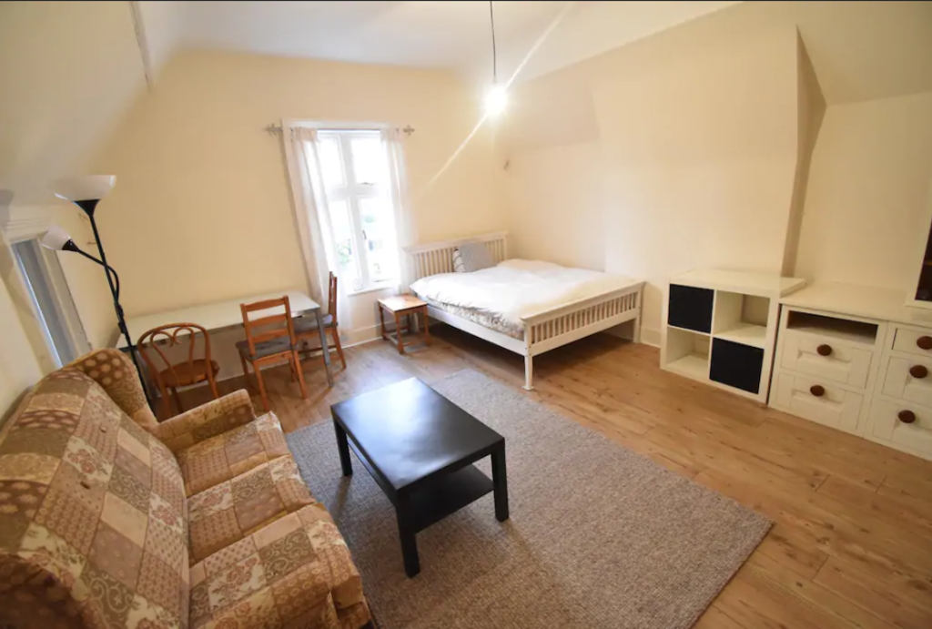 image 7 furnished 5 bedroom Apartment for rent in Warwick, Warwickshire