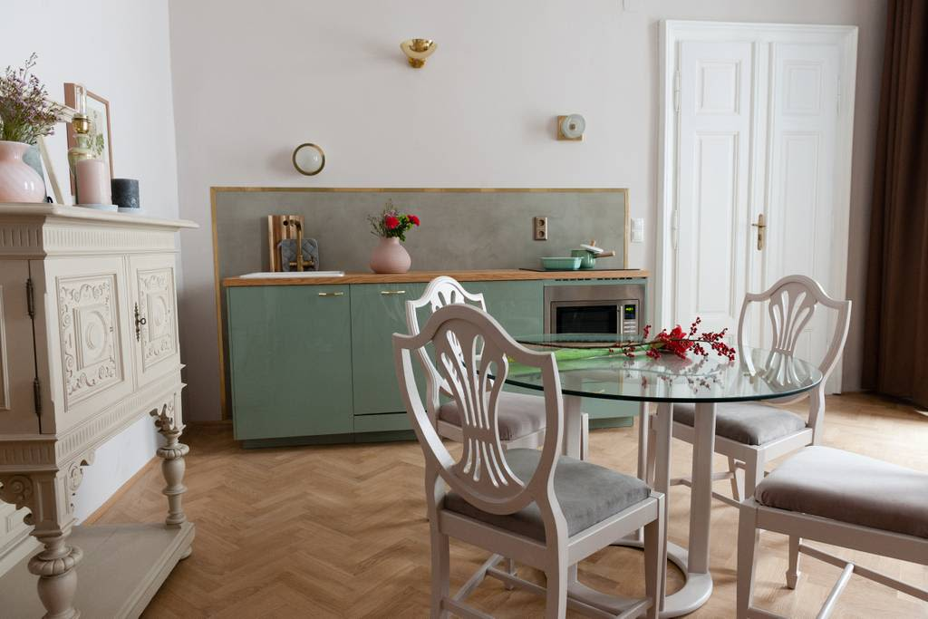 image 1 furnished 2 bedroom Apartment for rent in Leopoldstadt, Vienna