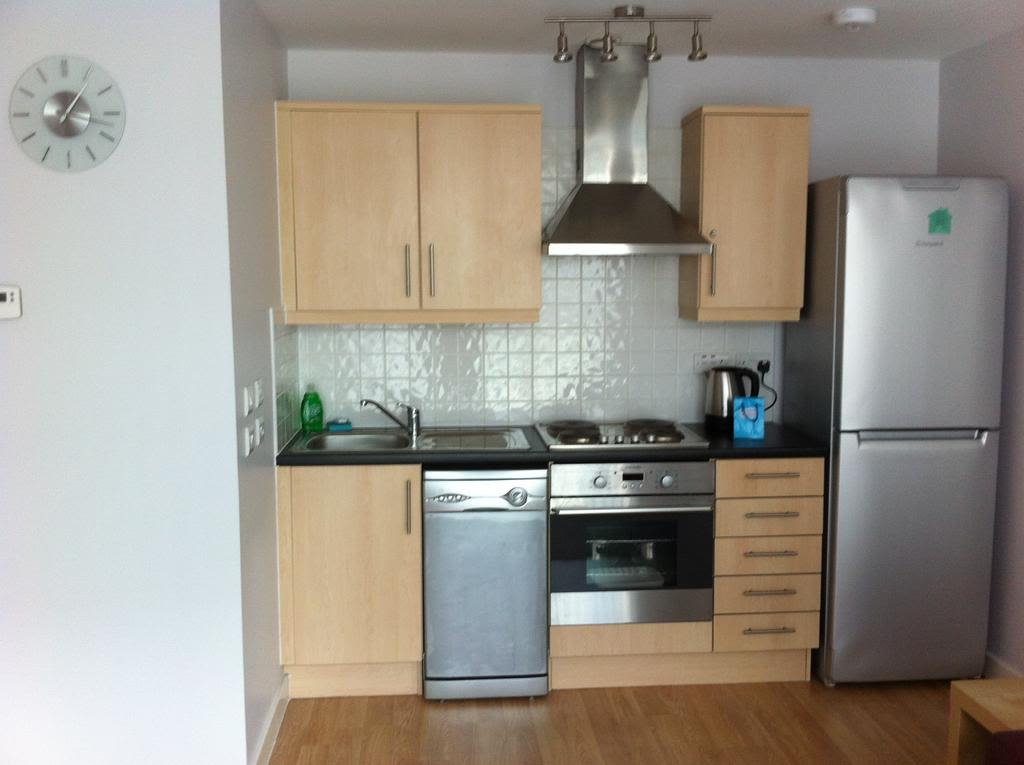 image 7 furnished 1 bedroom Apartment for rent in Milton Keynes, Buckinghamshire