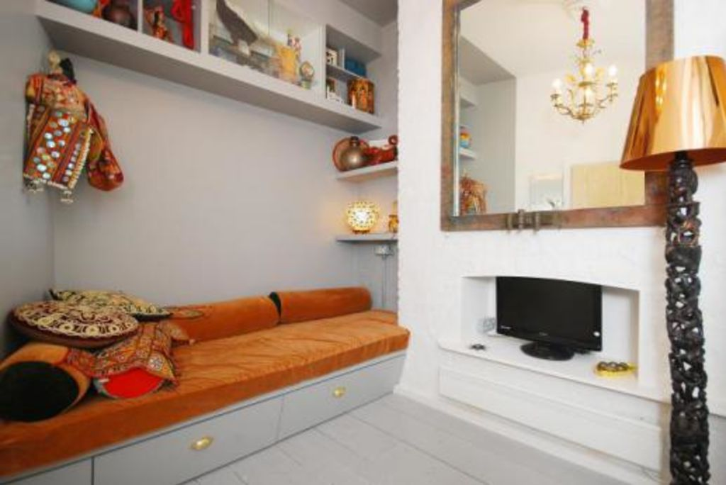 image 1 furnished 1 bedroom Apartment for rent in Shoreditch, Hackney