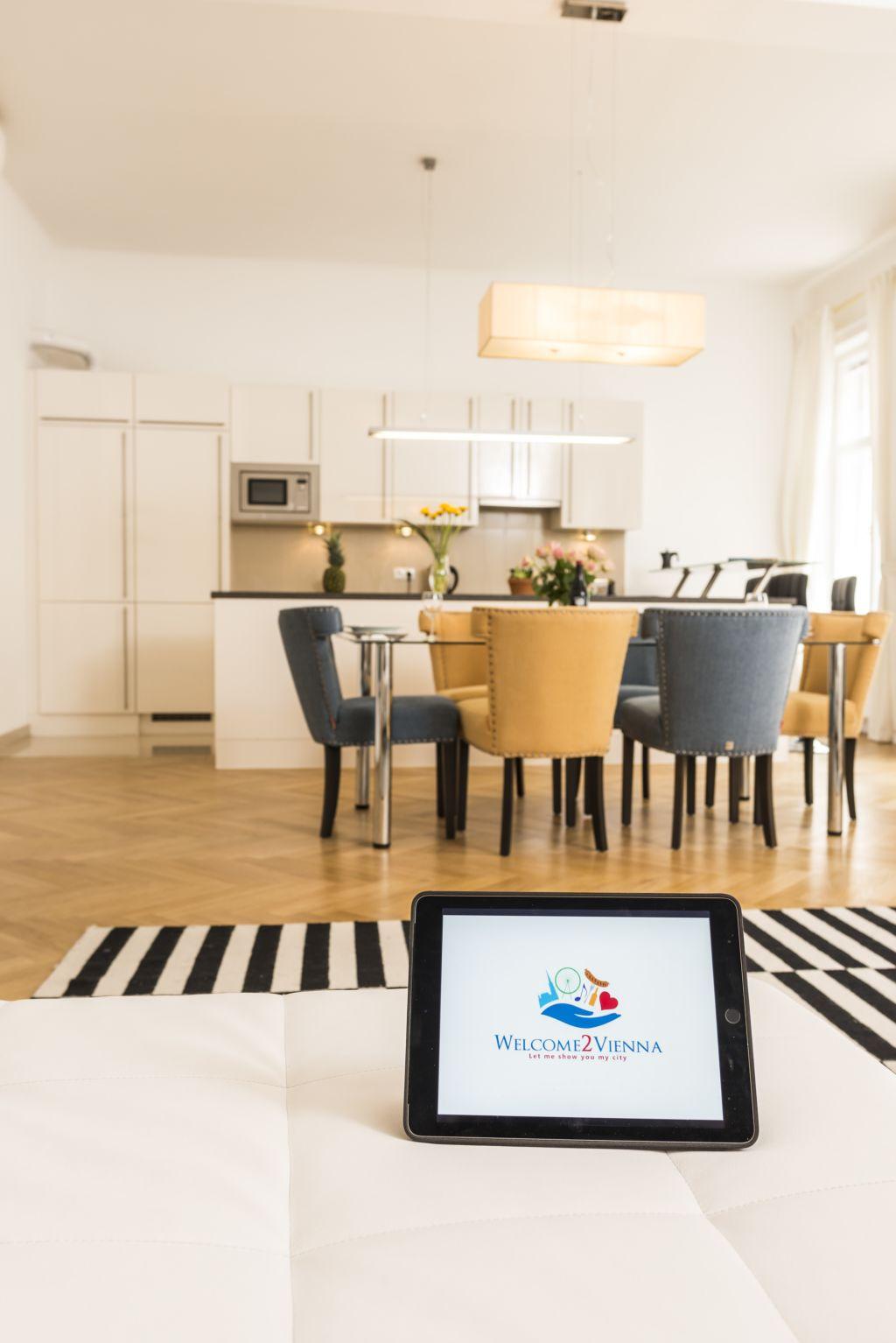 image 7 furnished 3 bedroom Apartment for rent in Wieden, Vienna