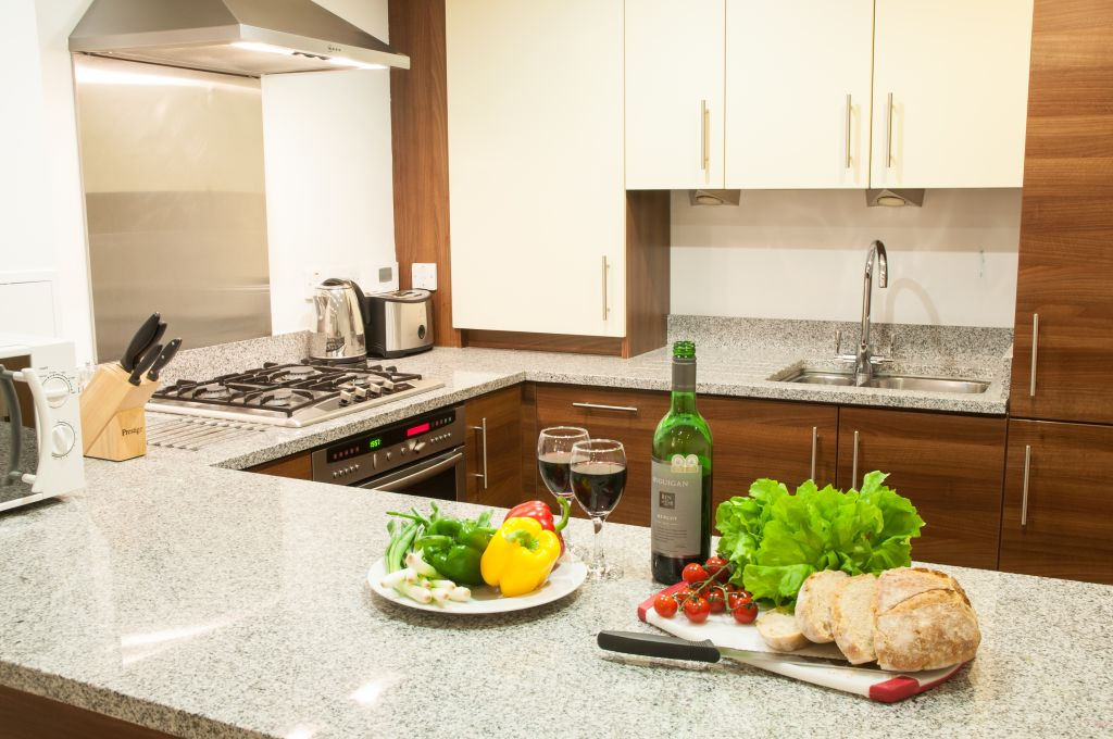 image 3 furnished 1 bedroom Apartment for rent in Spitalfields, Tower Hamlets