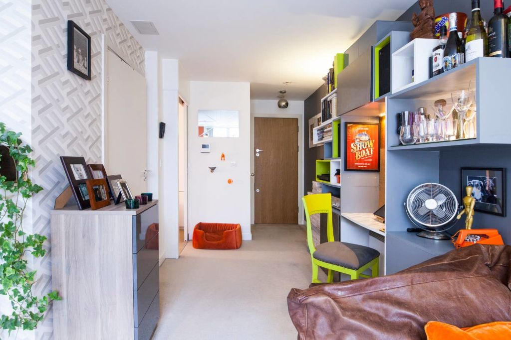 image 4 furnished 1 bedroom Apartment for rent in Hornsey, Haringey