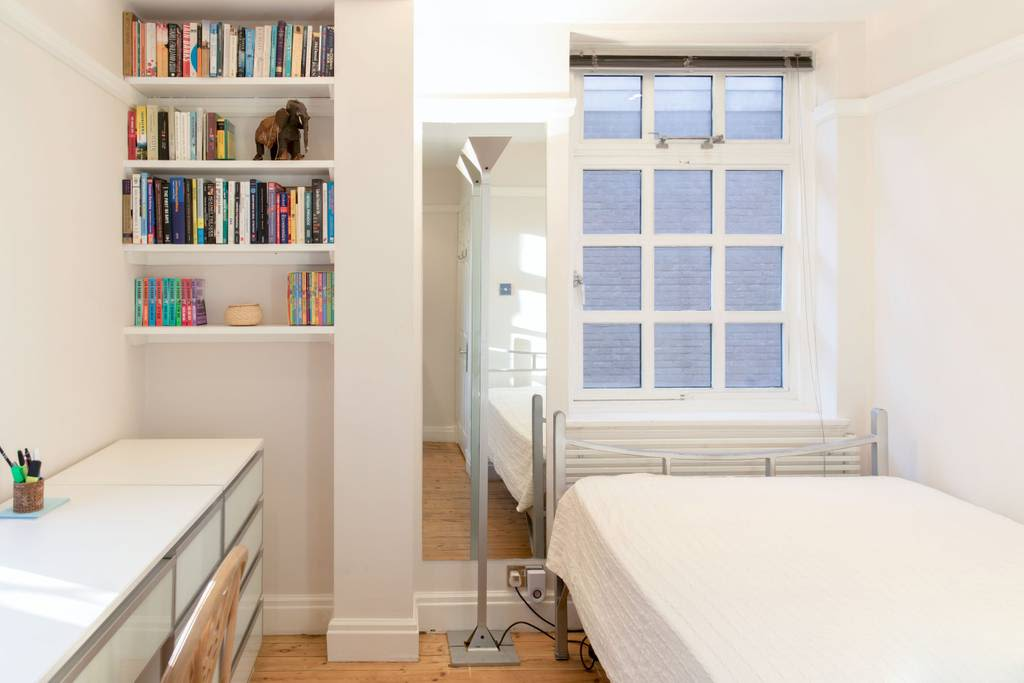 image 6 furnished 2 bedroom Apartment for rent in Clerkenwell, Islington