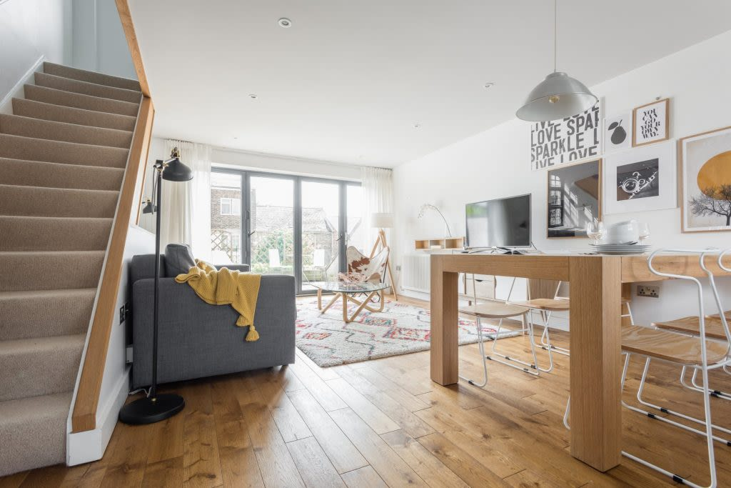 image 3 furnished 2 bedroom Apartment for rent in Oxford, Oxfordshire