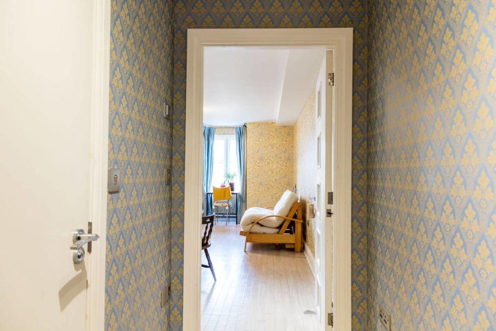 image 2 furnished Studio bedroom Apartment for rent in Cambridge, Cambridgeshire