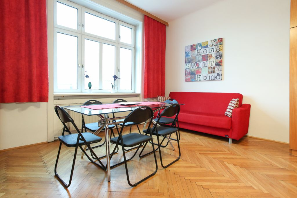 image 3 furnished 3 bedroom Apartment for rent in Wahring, Vienna