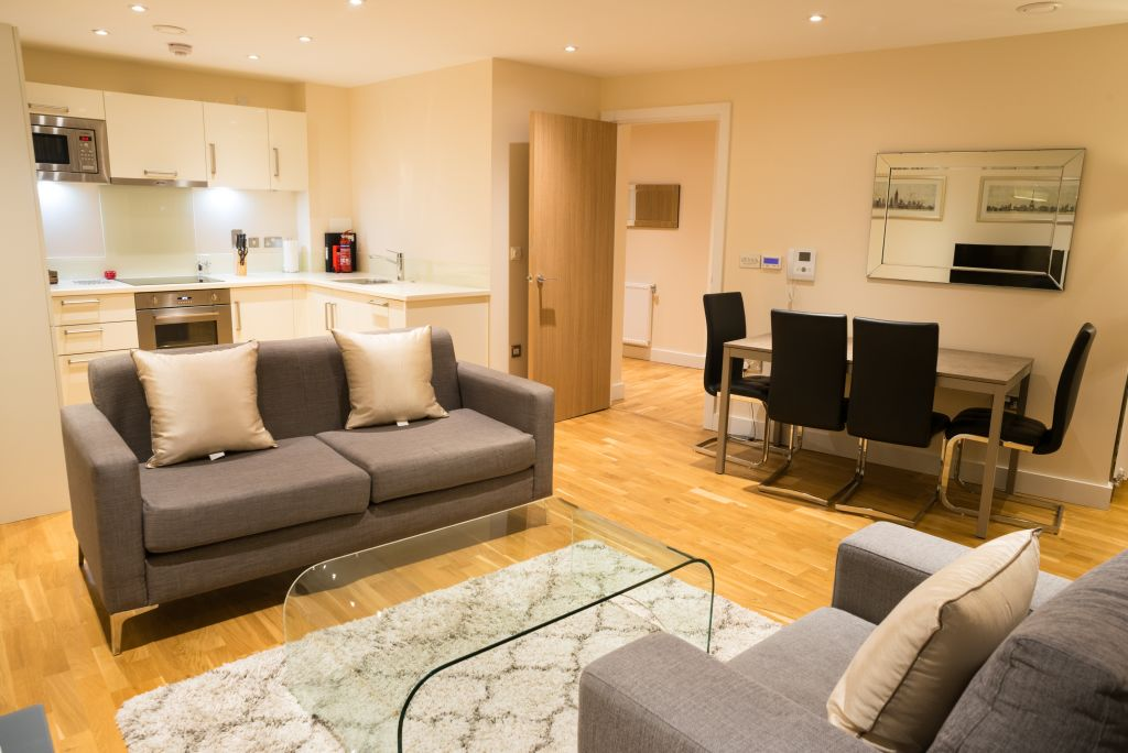 image 5 furnished 2 bedroom Apartment for rent in Bermondsey, Southwark