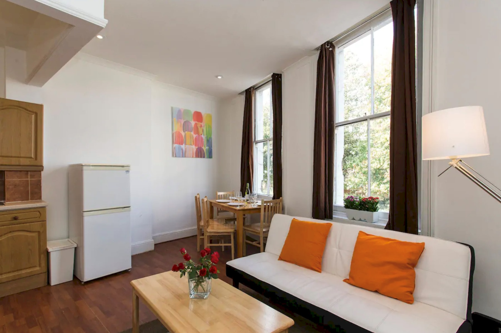 image 3 furnished 1 bedroom Apartment for rent in Canonbury, Islington